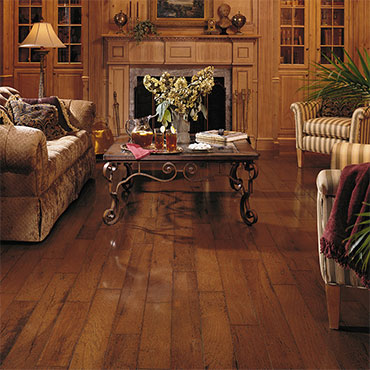 Mannington Distressed Wood Flooring