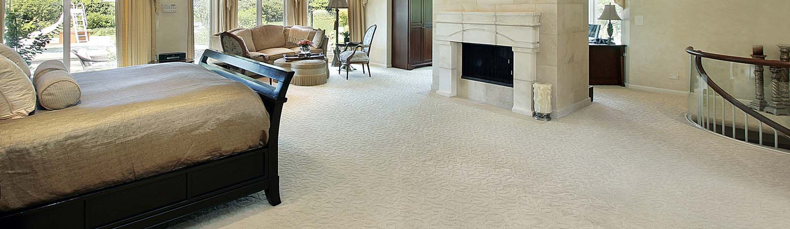 D & G Flooring | Carpeting